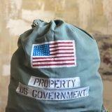 88th company WW2 USAAF Bag