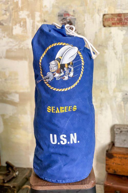 88th company Seabees Bag