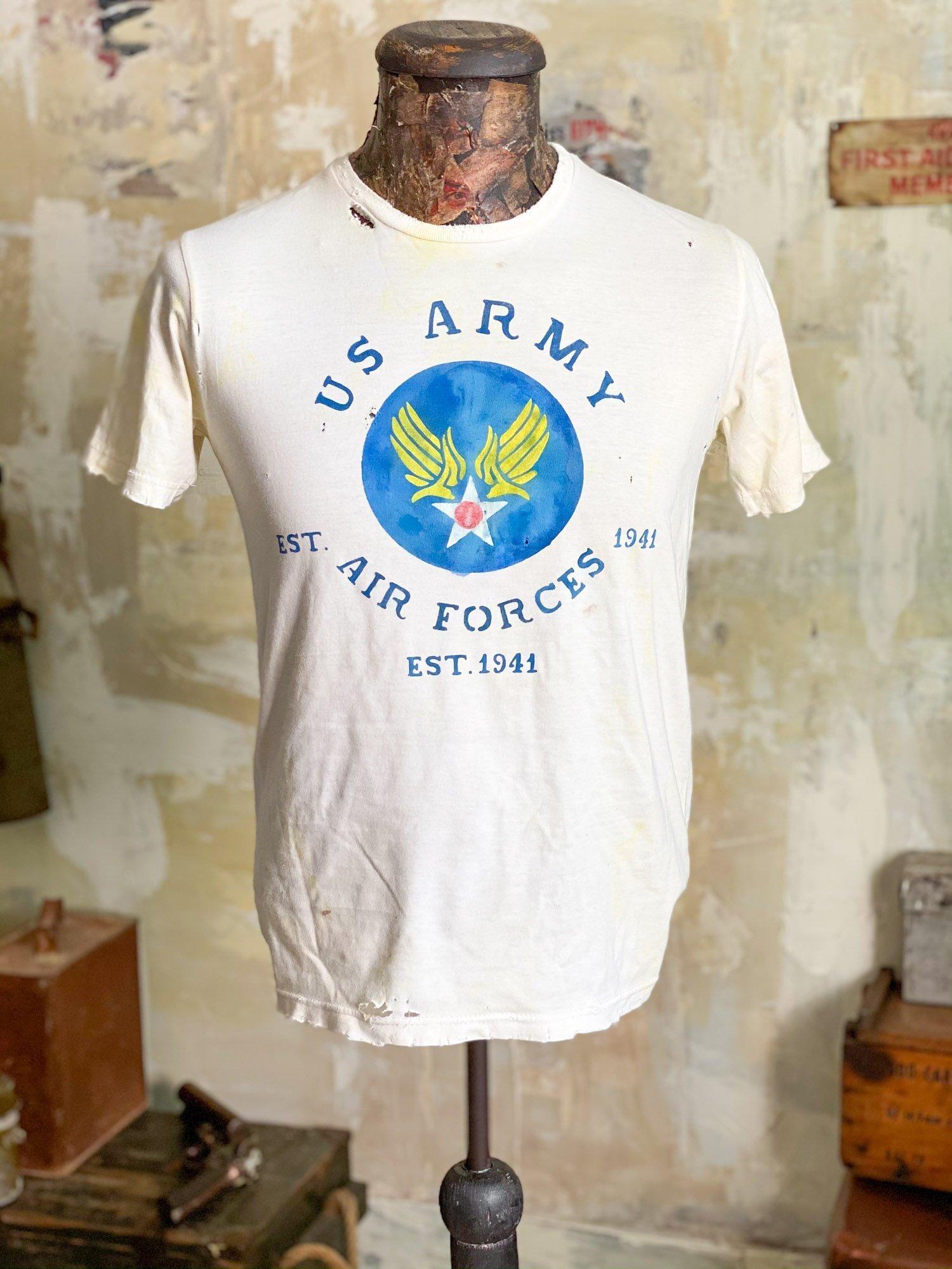 Vintage USAAF t-shirt